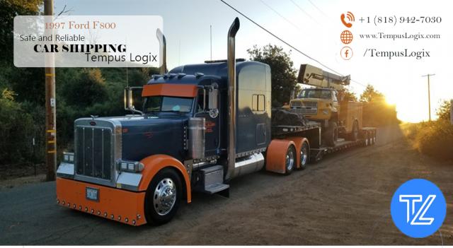 Heavy Vehicle Transport