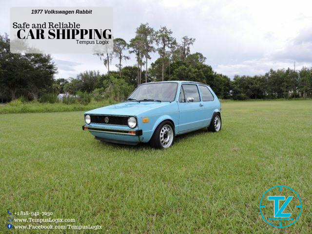 1977 Volkswagen Rabbit