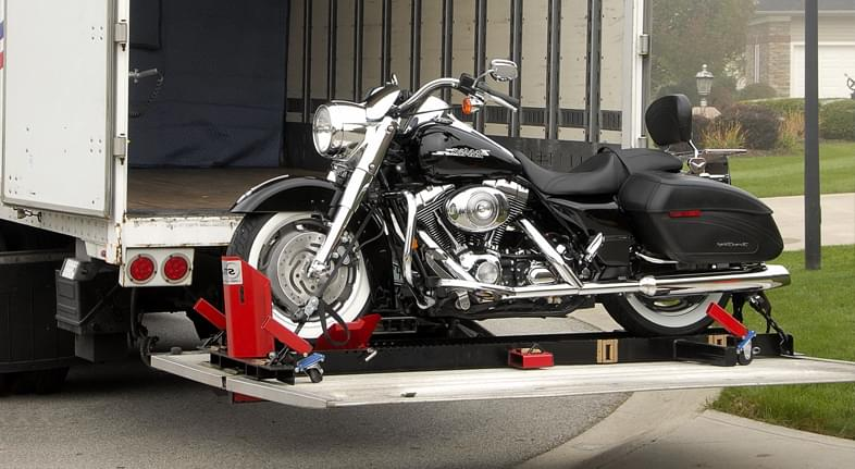 Motorcycle Shipping Cost